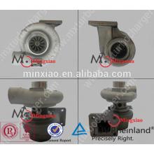 Турбокомпрессор SK07-N2 6D31T TE06H-17C ME088256 49179-02110
