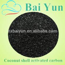 Coque de charbon actif à base de noix de coco de prix concurrentiel pour l'importateur d'acheteur