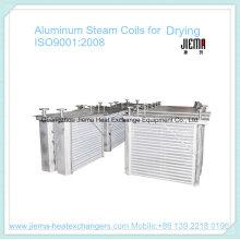 Finned Tube Steam Coil for Drying (SZGL-6-12-1000)