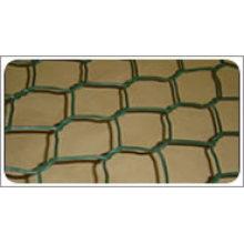 PVC Coated Hexagonal Wire Netting (HT-41)