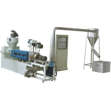 Wind-cooling Plastic Recycling Machine