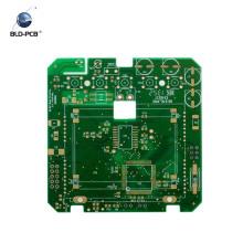 La fábrica de FR4 pcb ofrece la placa del regulador del elevador de la placa de circuito de la impresión