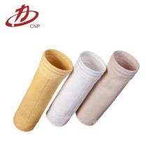 Saco de filtro de aplicação de planta de alimentos / meia de filtro