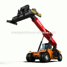 SANY 10ton Reach Stacker manual SRSC1009-6E good quality