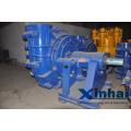 Mining Vertical Non-Clogging submersible Slurry Pump for Agitator tank