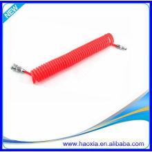 China Manufactory Pneumática Primavera tubo PU para o preço agradável
