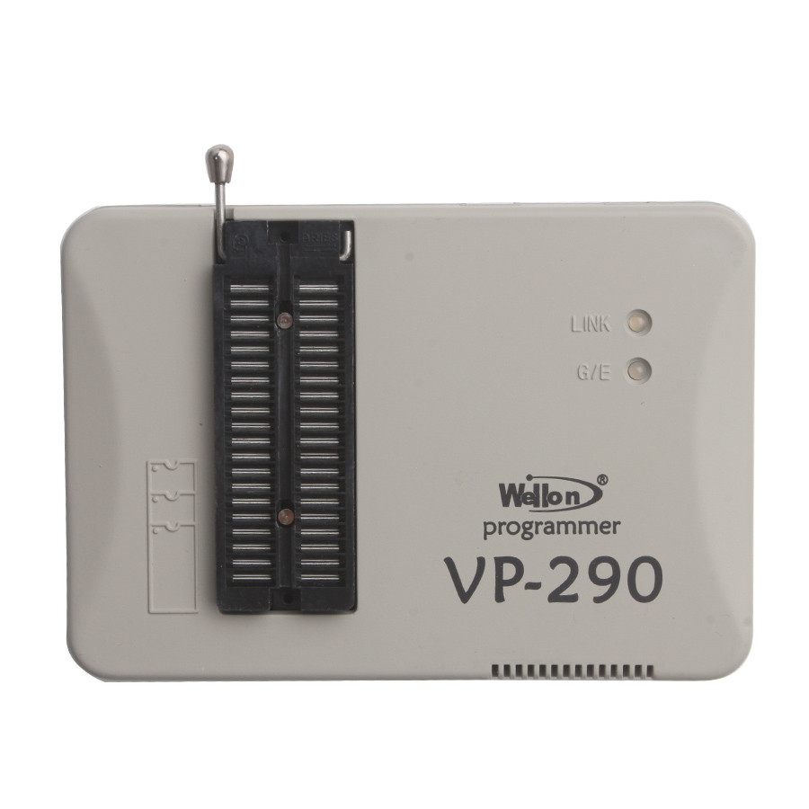 Wellon Programmer VP-290
