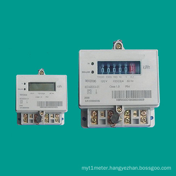 Dds2800 Single-Phase Electricity Meter