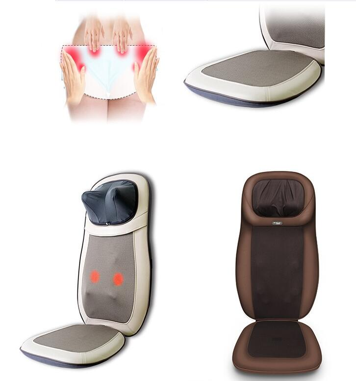 Car Home Massage Cushion