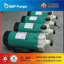 MP Magnitic Driven Circulaulation Pump