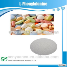 High quality 99% L-Phenylalanine CAS#63-91-2