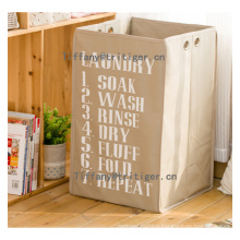 Factory Laundry Hamper Wholesale Collapsible Household Laundry Basket