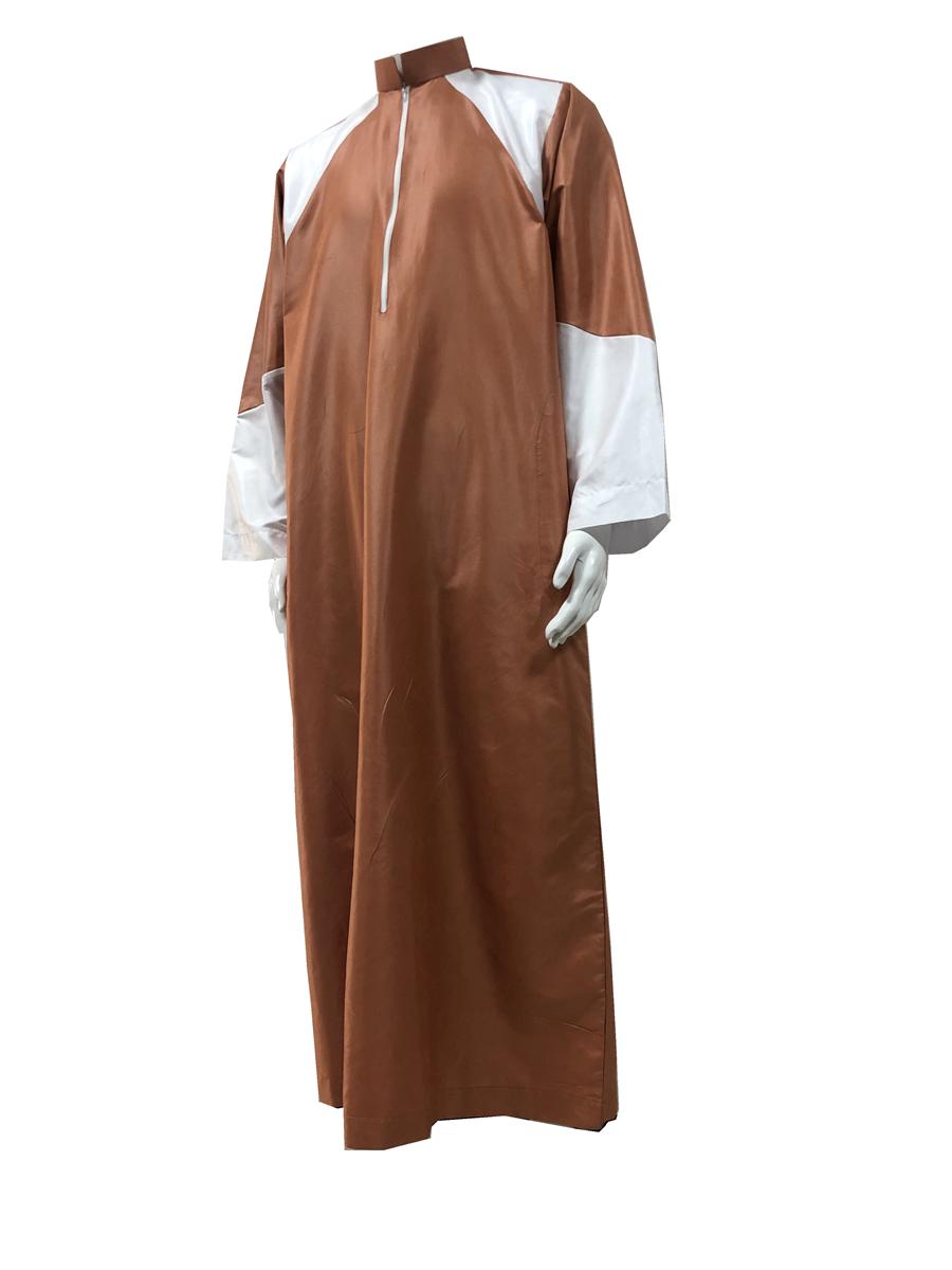 Collar Arabic Thobe Jpg