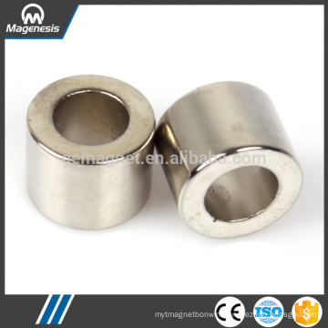 China supplier first grade ferrite magnet isotropic