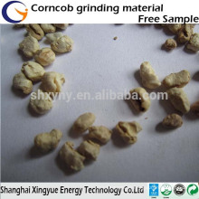 30mesh corn cob grits for abrasive and corn cob powder for animal feed