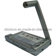 Liquidación, Portátil USB 2.0 escritor de tarjetas de visita (SX-B02)