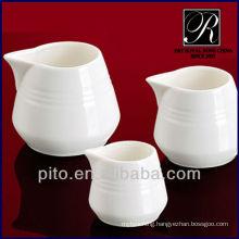 P&T porcelain factory milk pot, milk jug