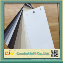 Translucent Roller Blind Window Screen Fabric