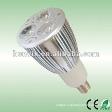 Projecteur LED EWE 6W E14