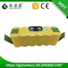 Geilienergy Ni-mh SC 14.4V 3000 mah baterias recarregáveis