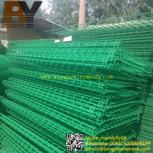 Double Loop Wire Mesh Fencing