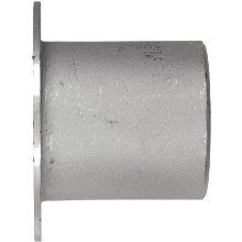 JIS B2312 / 2313 Aluminium 5052 Stumpfende