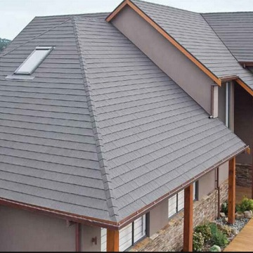 Lini Produk Roofing Metal Coated Metal