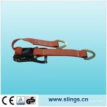 Sln RS25 Ratchet Strap
