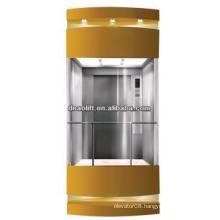 round etching elevator