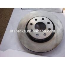 Rotores de disco de freno de automóvil, para Chevrolet AVEO Saloon