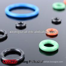 Geformter Gummi-O-Ring