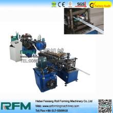 FX China galvanizado cabo bandeja rolo formando máquina