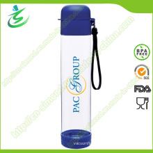 750 Ml Customized Tritan Water Bottle with Filp-Top Cap