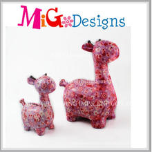 New Product Hot Selling Fabulous Animal Coin Bank