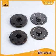 Drücken Sie Snap Button Nähknopf für Kleidungsstück BM10054