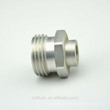 Hochwertige Schmiedeteile aus Aluminium