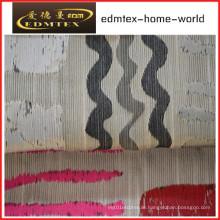 Polyester Jacquard Sofa Fabric EDM0004