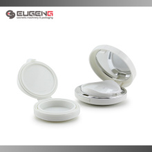 Air cushion case plastic empty powder compact