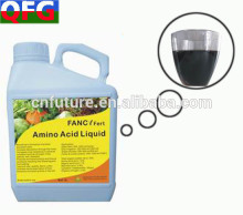Organic Amino Acid Liquid Fertilizer for agriculture