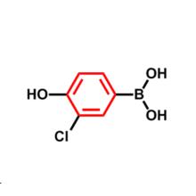 3-Chloro-4-hydroxyphenylboronic acid CAS 182344-13-4