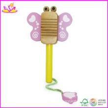 2014 neue Musik Sound Spielzeug, beliebte Musik Sound Spielzeug und Bestseller aus Holz Musik Sound Spielzeug W07I021