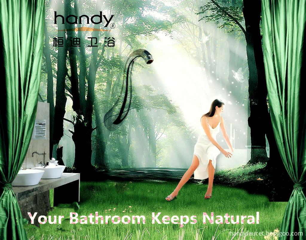 handy faucet company