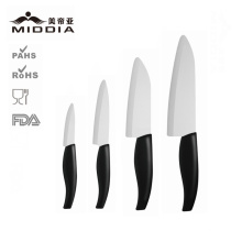 Home Hardware Ceramic Cutlery Knives for Cooking and Cutting