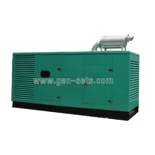 Soundproof diesel generator CE certificated