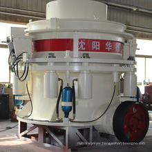 HYMAK HP cone crusher small ore crusher crusher machine