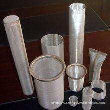 Нержавеющая сталь 304 сетчатый картридж (XS-105)