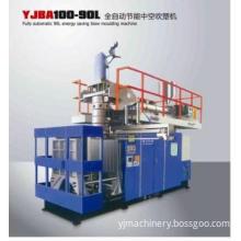 Extrusion Blow Moulding Machine (YJBA100-90L)