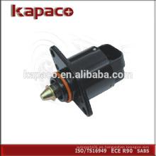 Válvula de control de ralentí popular 817254 59524 17112027 para OPEL CORSA ASTRA KADETT VAUXHALL CORSA WULING