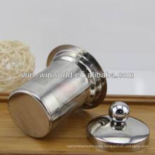 Infusor de té extraíble personal avanzado / cesta de elaboración