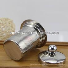 Personal Advanced Removable Tea Infuser / Cesta De Cerveja